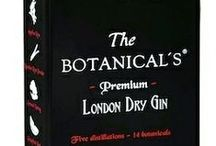 Gin / Gin products, for the sipper and cocktail enthusiast both.