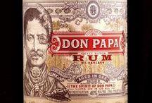 Rum / Rhum / Rum lovers, this board is for you