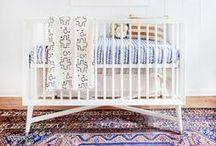 Bohemian Nurseries for Boho Babes