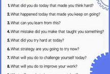 Åse / Growth mindset