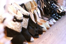 Shoe world!