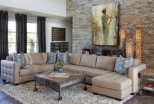 Palliser in Your Home / We love coming home with you.
