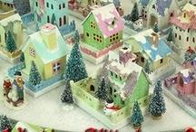 Christmas / by KaeLynn