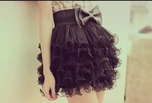 Fashion related things