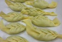 Primi Piatti Racemus / La tradizione piacentina sommata alla nostra passione per la cucina casalinga