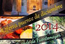 OFERTAS / Descubre nuestras #mejores #ofertas #escapadas de #CasaGrandedeFuentemayor  Discover here our best #Packs & #Promotions in this #charming #country #house in Nw #Spain
