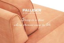 Palliser Wallpapers / Do some spring cleaning with these fresh designs for your tech.