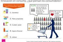 Compradores y Consumidores / Comportamientos, tendencias, preferencias...