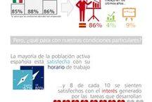 Eurobarómetro: la sociedad europea