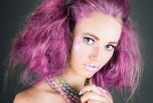 Make-Cosmetics / Make up wants