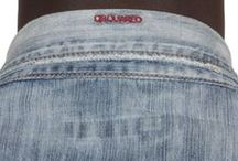 DSQUARED2 DENIM | SPRING SUMMER 2014 / by DSQUARED2