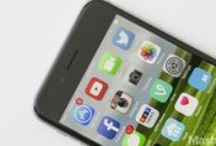 I phone, ipad, apple watch / About apple iphone & ipod device