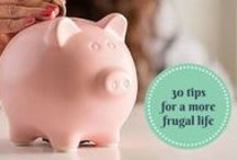 The Frugal Lifestyle / Frugal life aspirations.  www.TheFrugalLifestyle.com