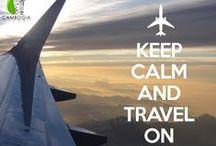 Inspirational Travel Quotes / Le Citazioni che trasformiamo in Esperienza