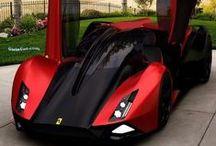 automobile / automobile