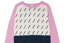 + I Love Knaff Knits + / A love of quirky knitwear that is not necessarily exclusive to festive celebrations.