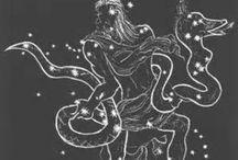 Sagittarius / by Persephone Pelleo