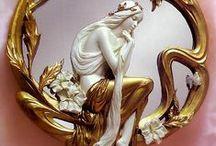 ■■ Art Nouveau