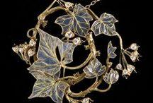 ■■ Art Nouveau - Lalique