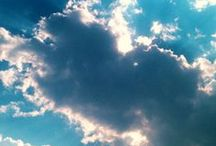 ●● Clouds