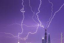 ●● Lightning