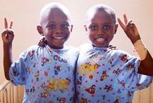 Photo of the Day / Photos from our worldwide sight-restoring programs. Visit our website for learn more! www.seeintl.org
