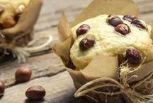 Noix, amandes & autres fruits secs.... / Dégustez nos plats à base de fruits secs !