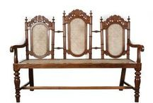 Luxury Antiques / Luxury Antique Pieces of furniture, decor and more!