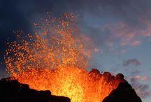 ●● Volcano