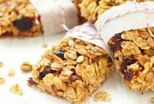 Faîtes le plein de céréales ! / Retrouvez toutes les recettes Fourchette & Bikini à base de céréales, telles que le blé, l'avoine, le riz, le maïs...
