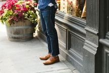 OFFICE | Loveable Brogues / SHOP BROGUES > http://bit.ly/1MyIoUS