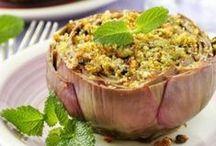 Brûle-graisses, l'artichaut ! / L'artichaut, un légume star pour votre régime ! En plus de ses propriétés détoxifiantes, il favorise l'élimination naturelle des graisses... Une bonne raison de le consommer aussi souvent que vous le pouvez !