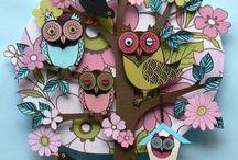 ART - Cut paper