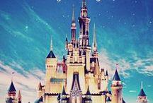 Disney Divas / Traveling to Disney parks