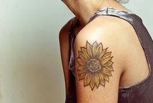 Tattoozzz.... / Tattooz ιδέες!!