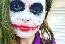 Halloween costume 2015