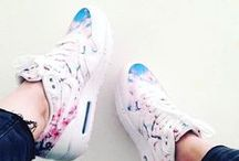 OFFICE | Nike Cherry Blossom / Spring is here along with the Nike Cherry Blossom Pack. You'll love it as much as we do!
