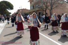 Feste in Sardegna / Le Feste e Sagre in tutta la Sardegna