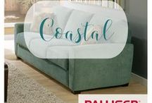 Coastal Dreaming / Coastal locations, colours and home accents that were dreaming about incorporating into our decor.