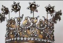 the crown jewels... / by Queen Marie
