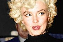 Marilyn / by Sasha Horn