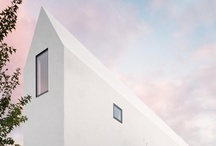 Architecture / by Nobuaki Higashide