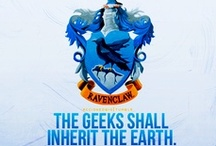The Geeks Shall Inherit the Earth / by Reyes Flores