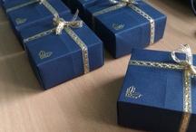 Cadouri personalizate Scarlet Café / cadouri personalizate realizate manual
