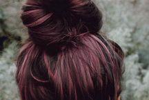 Hair / by Tina G