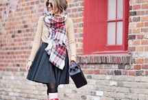 My Style - Fall Winter