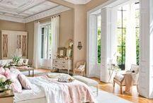 Dream House - Master Bedroom