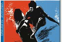 Libros de surf / Libros sobre: música, cine o cultura surf. www.surfeten.com