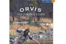 Fly Fishing and Nature Books and Blogs / Read up on your favorite hobbies!