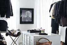 Ideas laundry room and closet